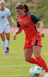 college soccer player anisa guajardo pepperdine