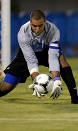ucla goalkeeper earl edwards