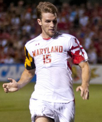college soccer player patrick mullins