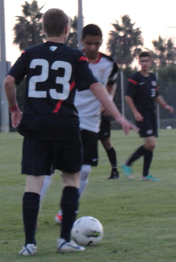 U15 BNT John Nelson, club soccer, u.s. youth national team, boys national team