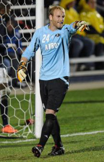 college soccer player david meves