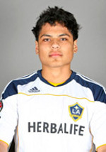 club soccer player Bryan Guzman