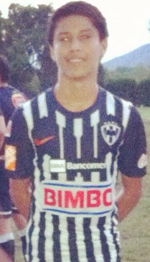 Joe Gallardo, Monterrey, U.S. U15 Boys National Team, Americans Abroad, club soccer
