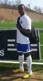 boys club soccer player david abunaw
