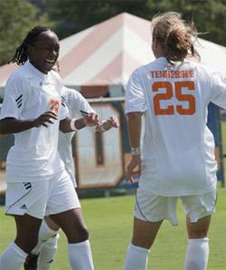 oklahoma women's college soccer player alexis owens