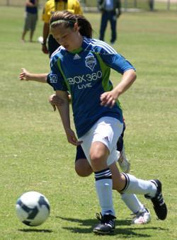 Odp Readies For Girls National Training Camp Club Soccer