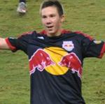 Alex Muyl, boys club soccer, new york red bulls
