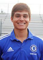 Alan Winn, boys club soccer, Solar SC
