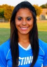 Olivia Bagby, Dallas Sting, girls club soccer