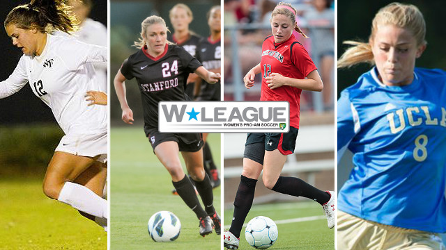 2013 USL W-League Players to Watch