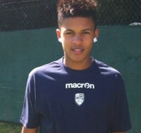 Romain Gall, boys club soccer, commitments