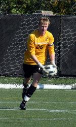 fordham mens college soccer player Ryan Meara