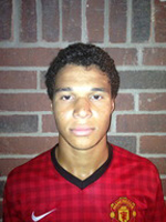 Abdel Sanogo, Dallas Texans, boys club soccer