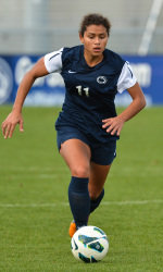 Raquel Rodriguez college women's soccer Penn State