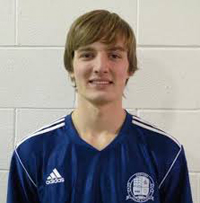 Ben Derleth, boys club soccer