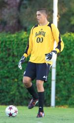 lmu mens college soccer player max young