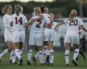 minnesota women's college soccer players