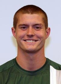 mens college soccer player from william and mary's ryan snyder