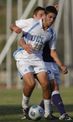 ucla mens college soccer player