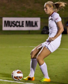 Anna McClung Florida State transfer