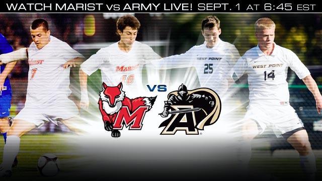 College LIVE! revolutionizes college soccer | College Soccer