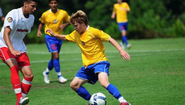 As Colleges Educate Players On >> Ncsa Educates Athletes About Recruiting College Soccer