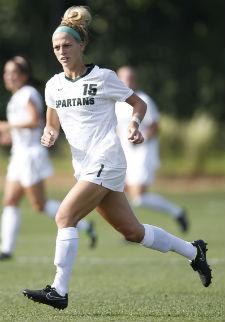 Jamie Cheslik college soccer