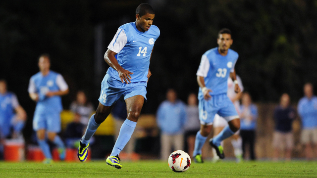 Top Generation adidas prospects for 2015