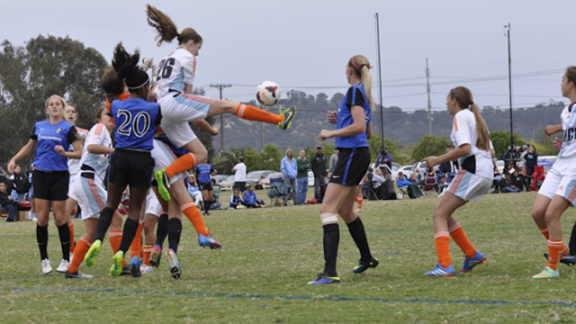 ECNL Preview: Showcases and rivalries