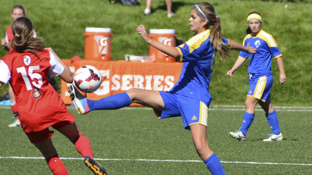 ECNL Preview: Jumping in headfirst