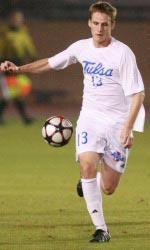 college soccer player from tulsa neil austin