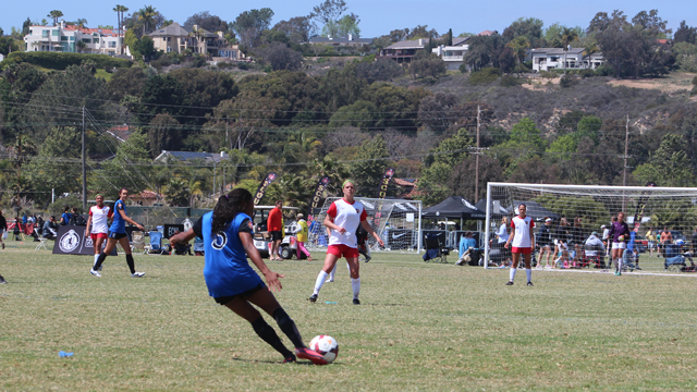 ECNL Recap: Grinding out results