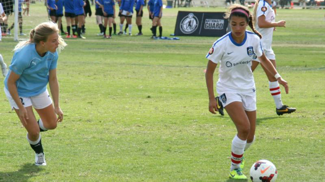 ECNL Preview: Hitting the Corners