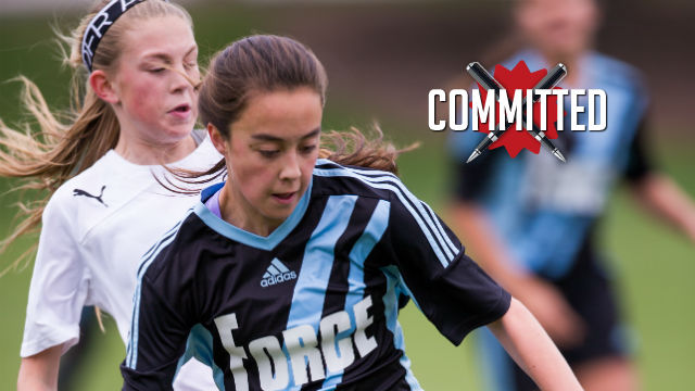 Girls Commitments: The pull of possession
