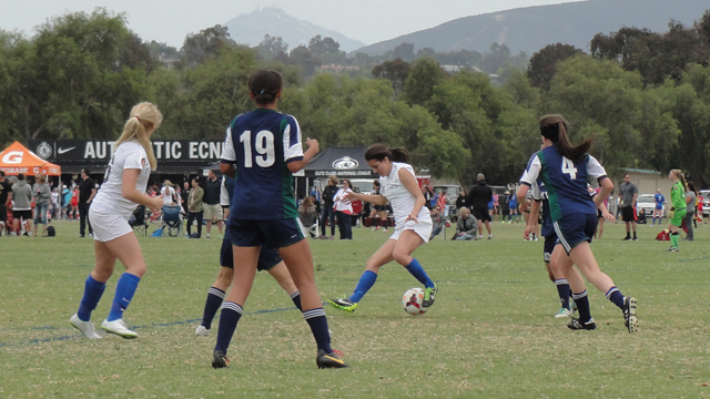 ECNL Preview: Moving forward