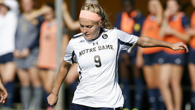 TDS Women's Team of the Week: Sept. 15 | College Soccer
