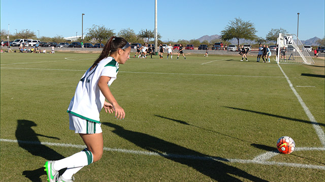 ECNL Phoenix: Friday's Top Performers