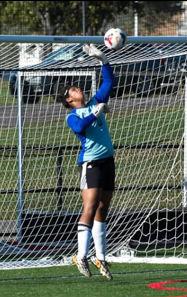 katelyn fowler goalkeeper soccer
