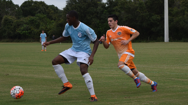 Development Academy Standouts: Day 2