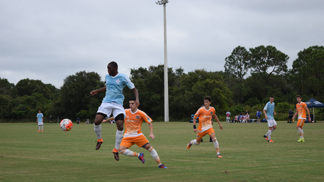 Development Academy Showcase: U18 Best XI