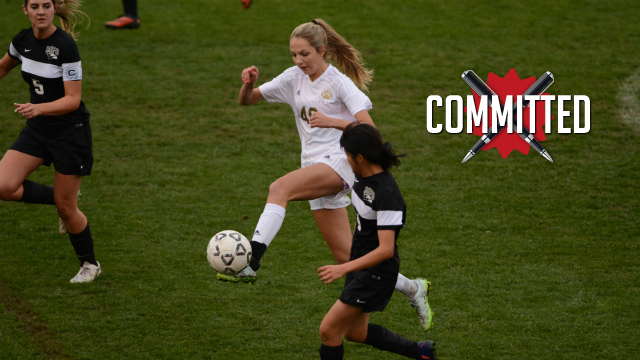 Girls Commitments: Junior decisions