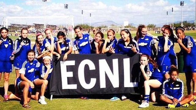 Previewing the ECNL Texas showcase