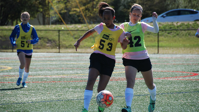 id2 Raleigh Saturday Girls Top Performers