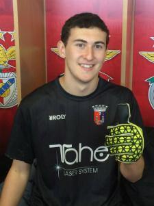jacob braham club soccer