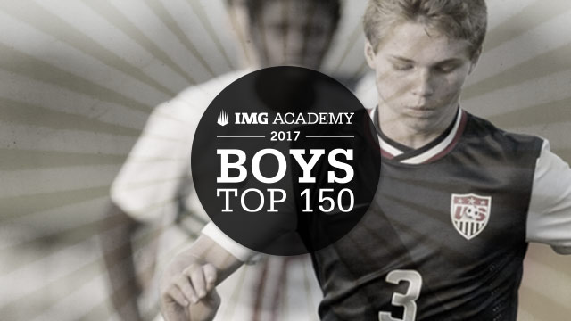 2017 Boys IMG Academy Top 150 fall update