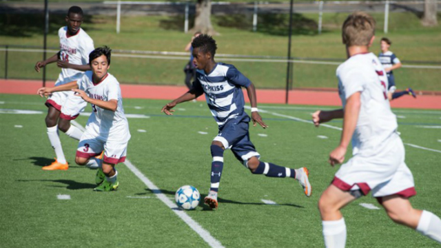 HS: All-America Game rosters announced | High School Soccer News
