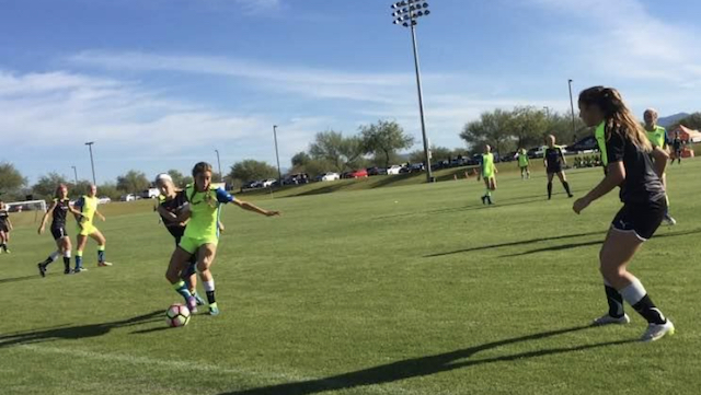Standouts from ECNL Phoenix: Day Three
