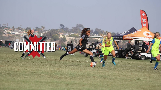 Girls Commitments: Top 15 explanations