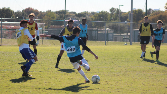 Unsigned Showcases: Dallas Boys Best XI