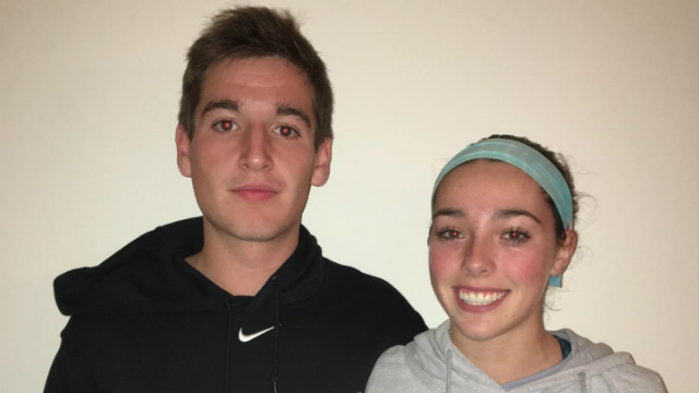 HS: All-America Games have a family twist